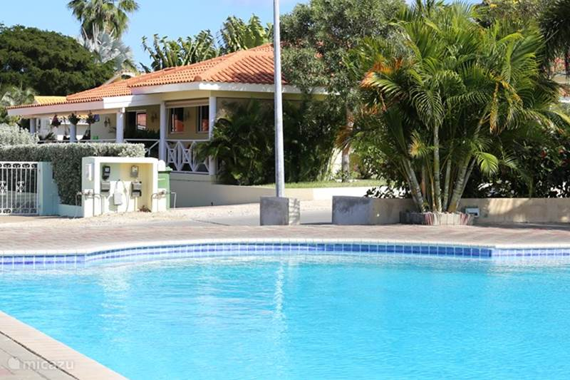 Vacation rental Curaçao, Banda Ariba (East), Jan Thiel Villa Villa Hopi Caribbean