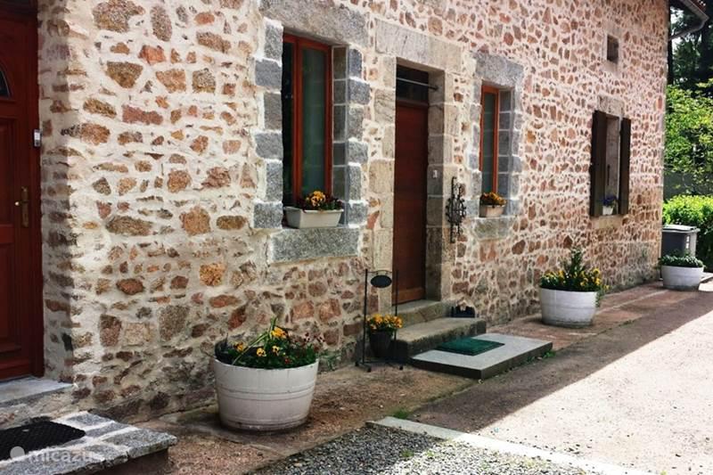 Vakantiehuis Frankrijk, Dordogne, Piegut-Pluviers Vakantiehuis Tilleul