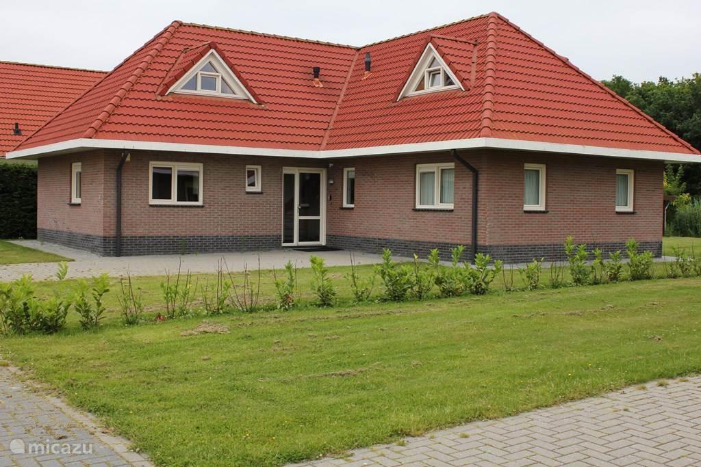Ferienwohnung Niederlande, Flevoland – villa Villa Athena
