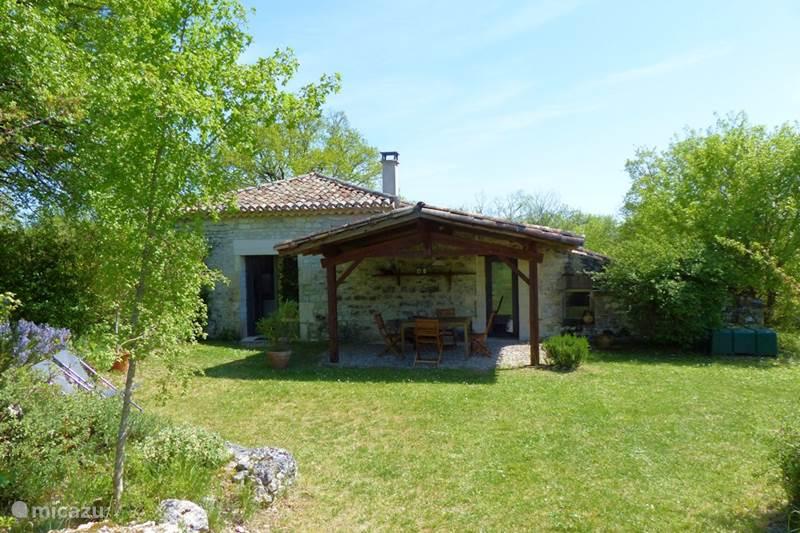 Vakantiehuis Frankrijk, Lot, Montcuq Gîte / Cottage Barnac