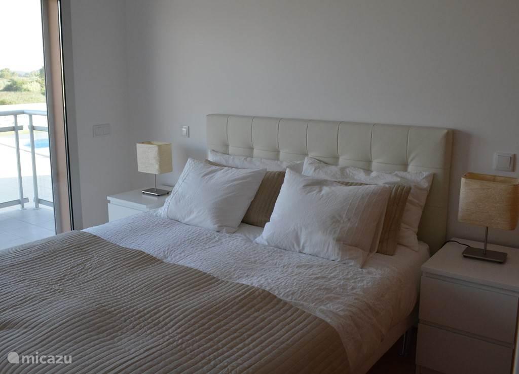 slaapkamer 1 appartement 1