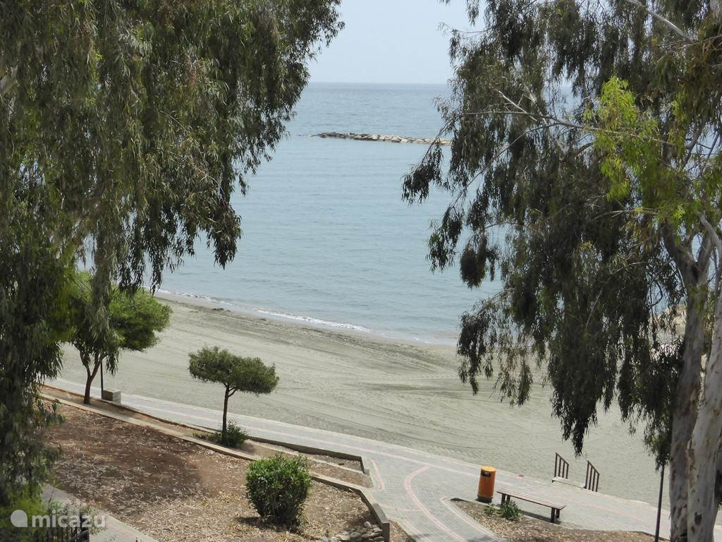 Vakantiehuis Cyprus, Limassol district, Limassol Vakantiehuis Beautiful Beach location