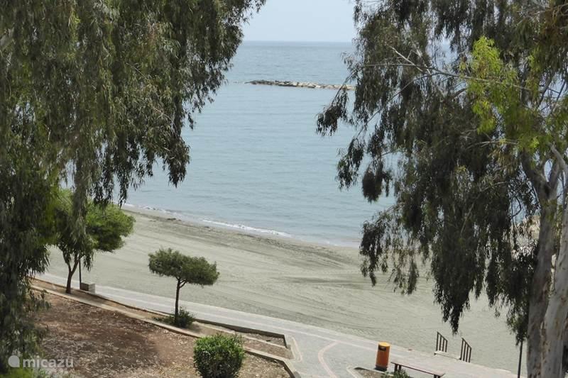 Ferienhaus sch ner strand lage in limassol limassol for Ferienhaus zypern