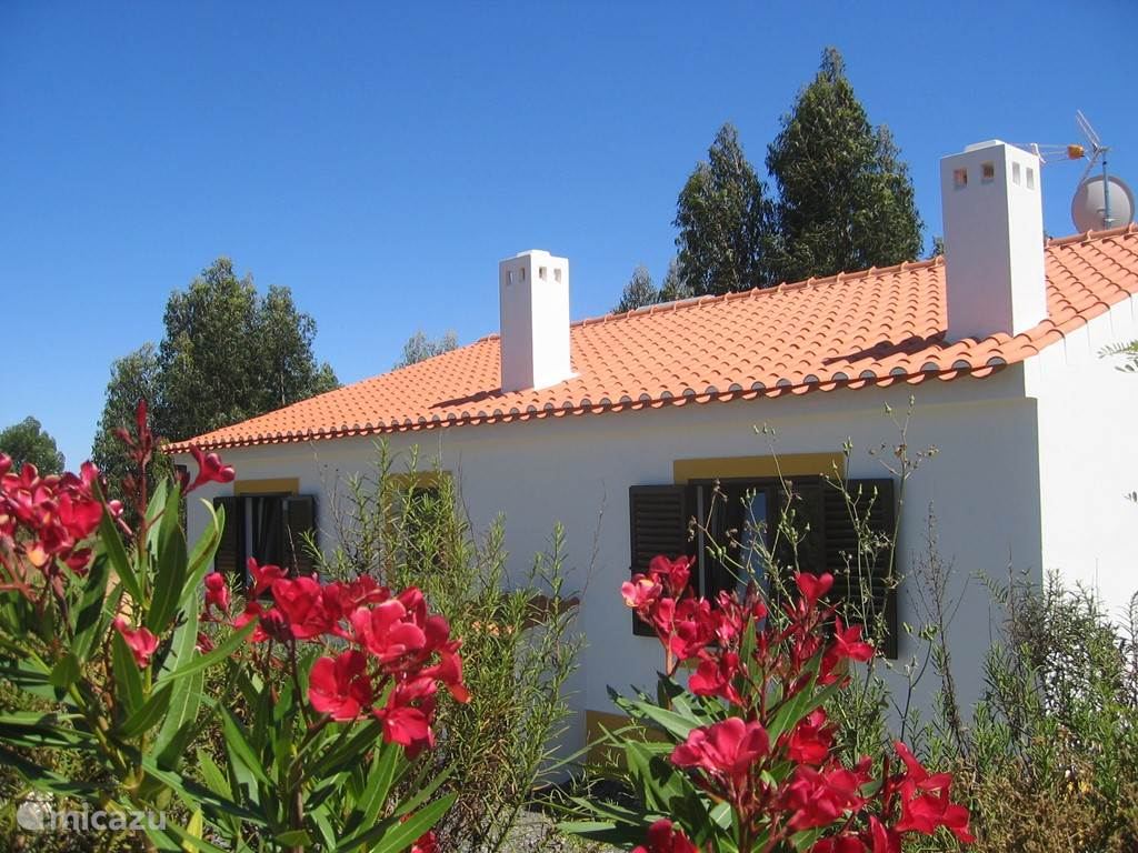 Vakantiehuis Portugal, Alentejo, Cercal do Alentejo Vakantiehuis Casa Cercal