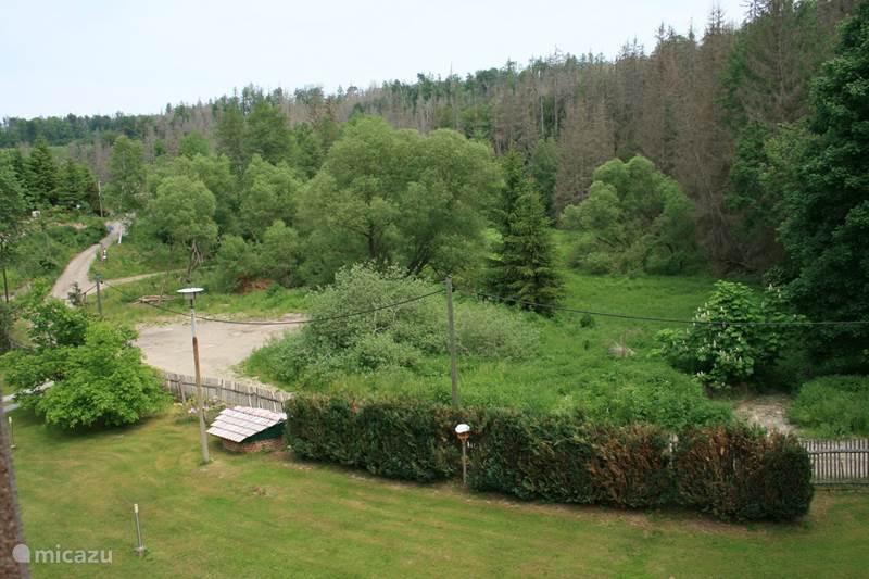 Ferienwohnung Deutschland, Harz, Allrode Appartement Naturferienhaus Luppbodemühle