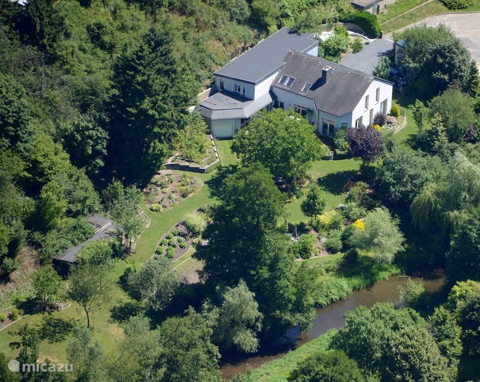 Vakantiehuis Luxemburg, Ardennen, Wiltz Gîte / Cottage  Apilah 1