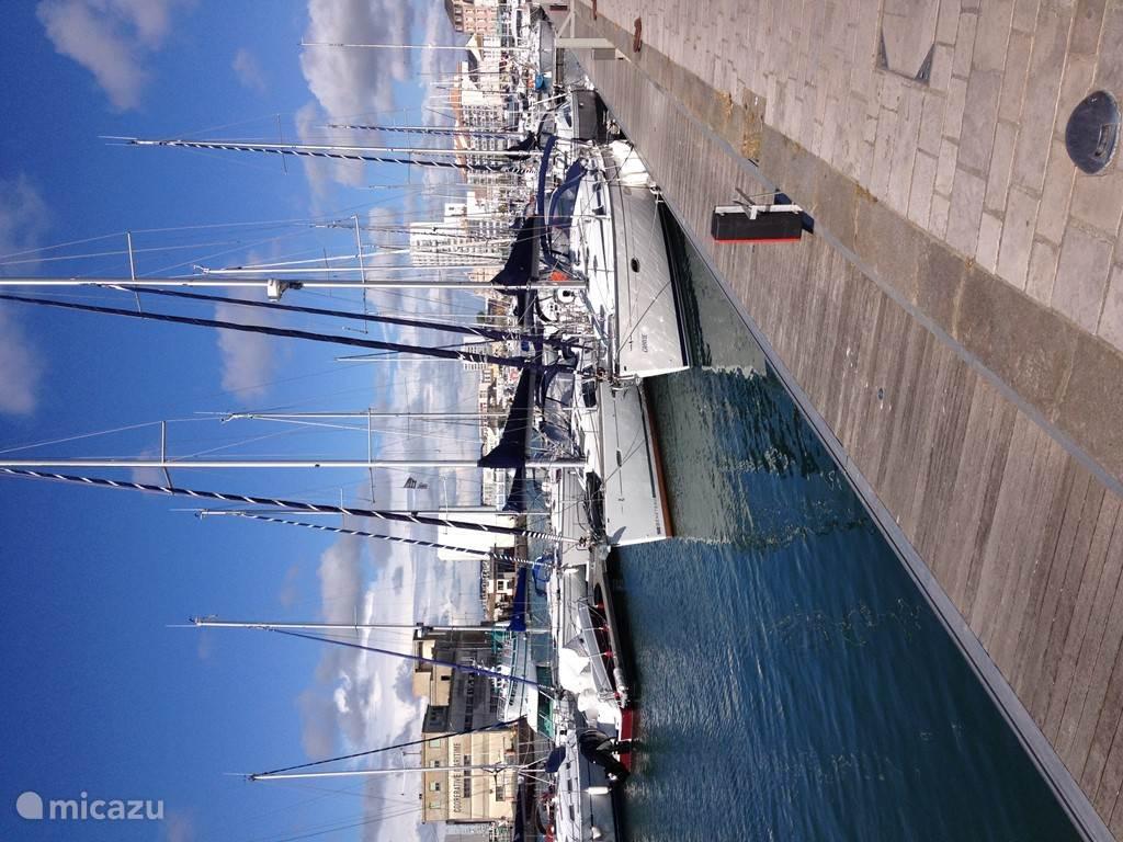 Jachthaven Les Sables d'Olonne