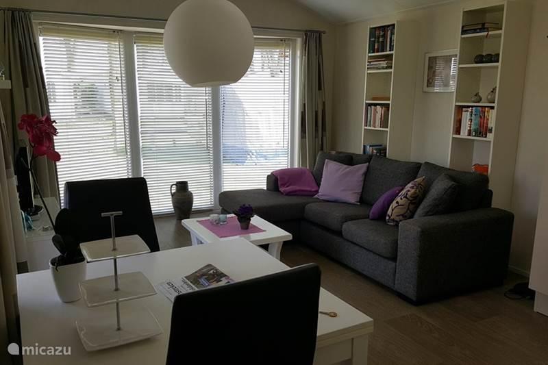 Vakantiehuis Nederland, Limburg, Schimmert Chalet Fjäril