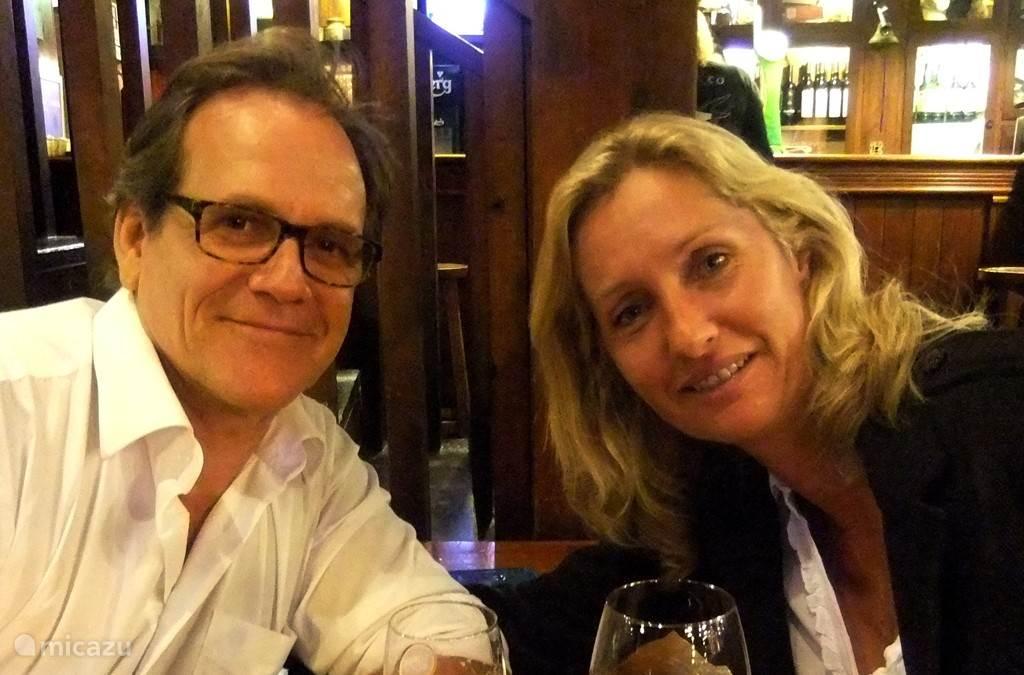 Hans & Karin Verhoeven