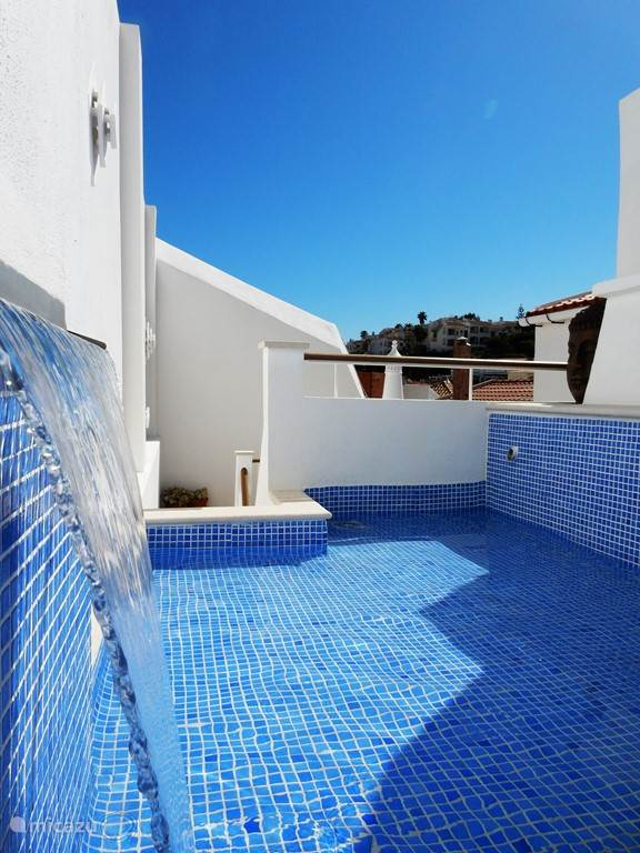 Vacation rental Portugal, Algarve, Carvoeiro - townhouse Vivenda Teresa