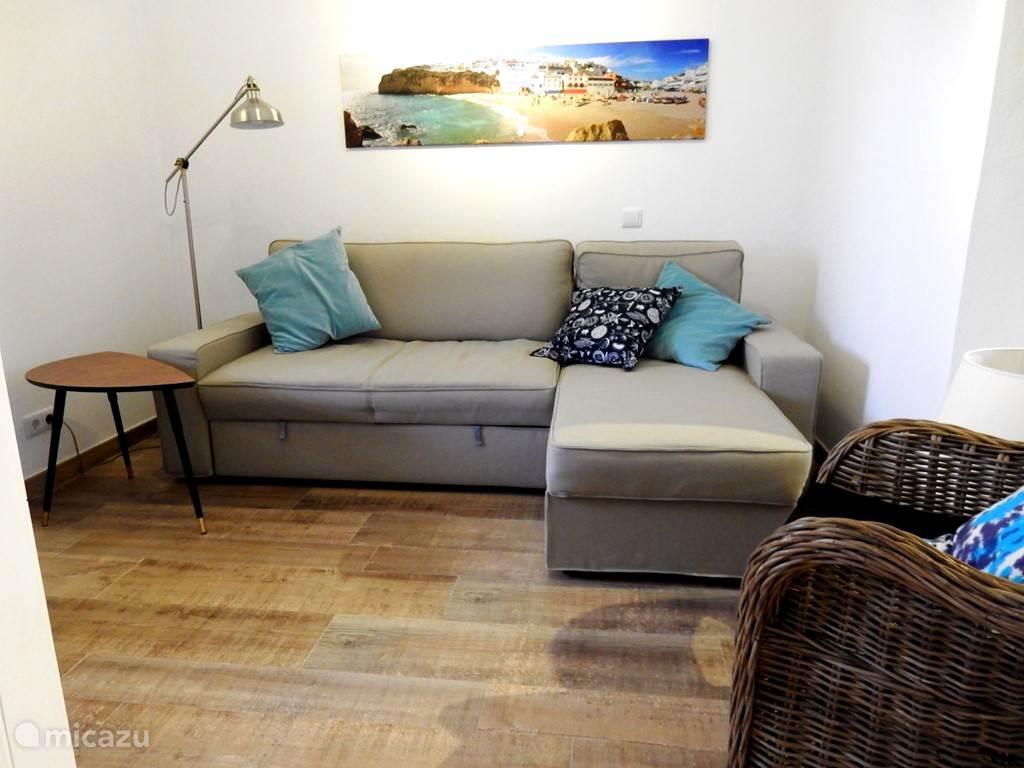 TV kamer/lounge