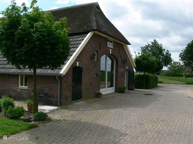 Vakantiehuis Nederland, Gelderland – vakantiehuis De Bakermark
