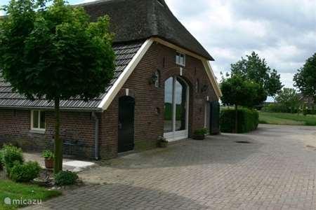 Vakantiehuis Nederland, Gelderland, Vorden vakantiehuis De Bakermark