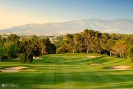 Golf Costa Brava in Santa Cristina d'Aro