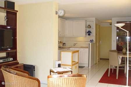 Vacation rental France, Hérault, Cap d'Agde apartment Residence Les Perles du Soleil