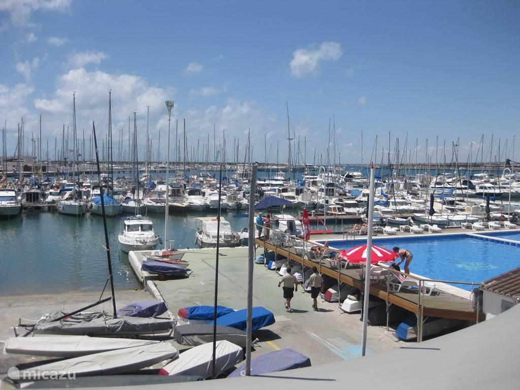 Jachthaven Torrevieja