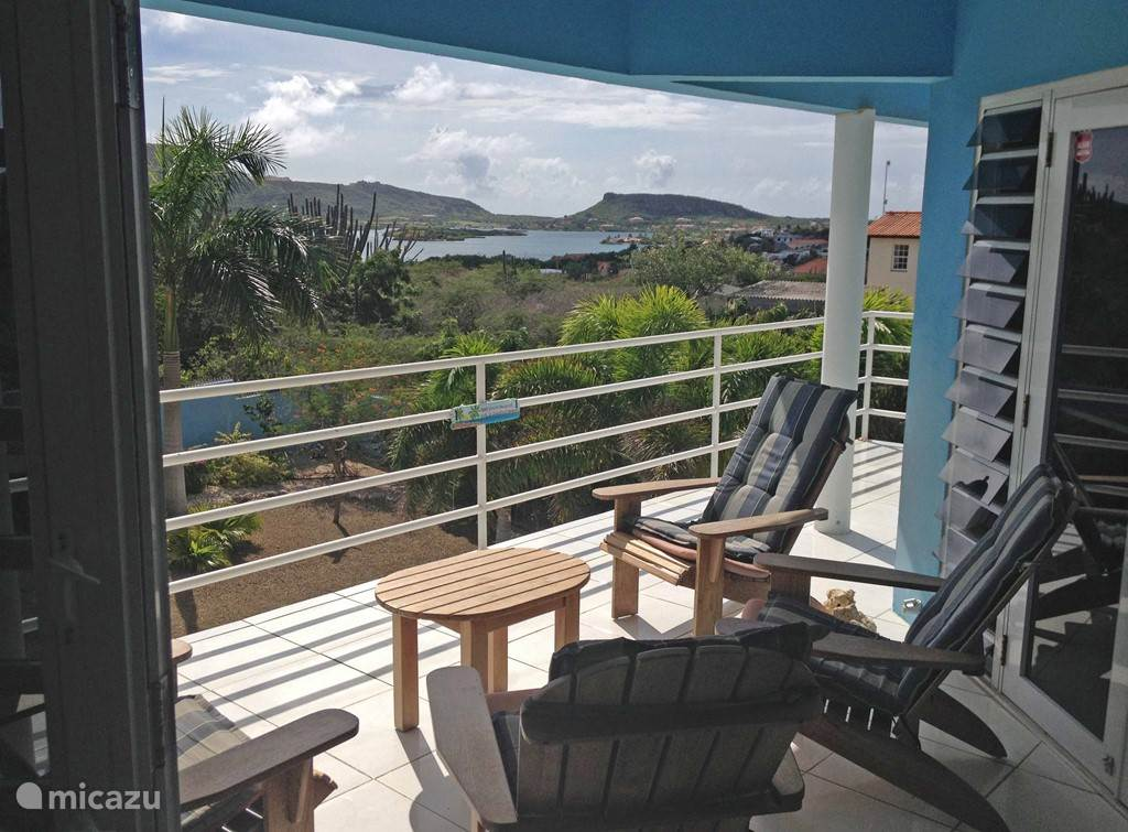 Vakantiehuis Curacao, Banda Ariba (oost), Cas Grandi villa Summer Breeze