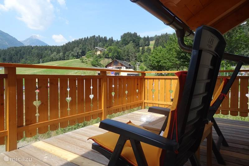 Vacation rental Austria, Carinthia, Kötschach-Mauthen Holiday house Casa Mariti