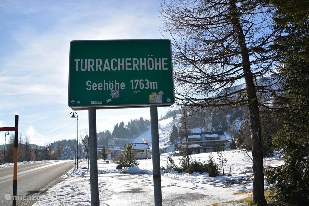 Turracherhohe