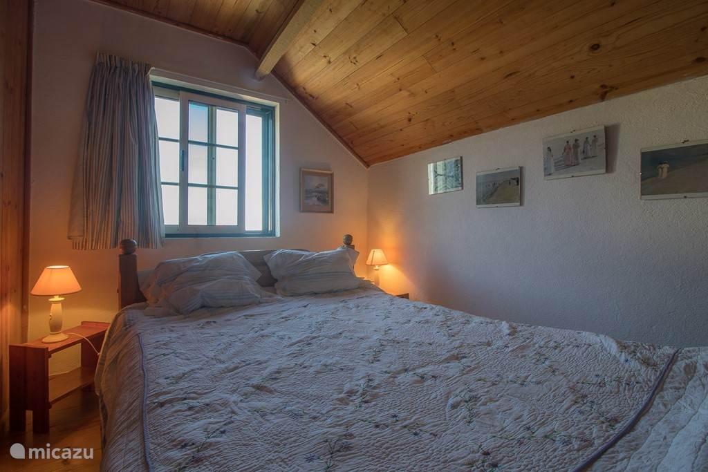 1 tweepersoons bed