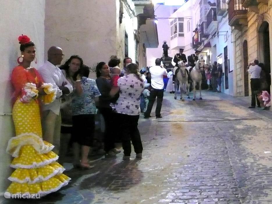 Experience Andalusisch leven in en nabij Algeciras