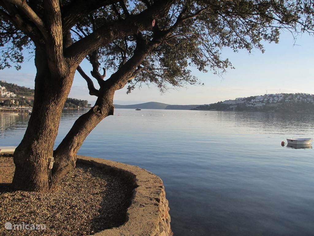 Baai van Gündogan