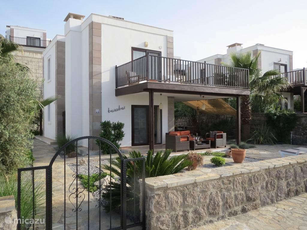 Villa Berarber