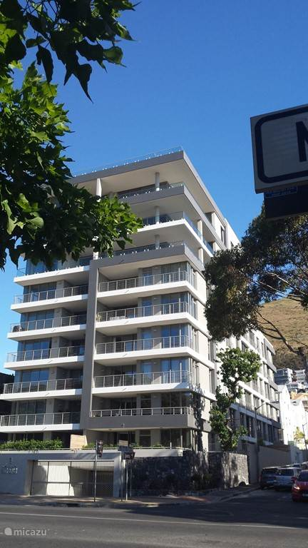 The Odyssey at 197  Mainroad Green Point