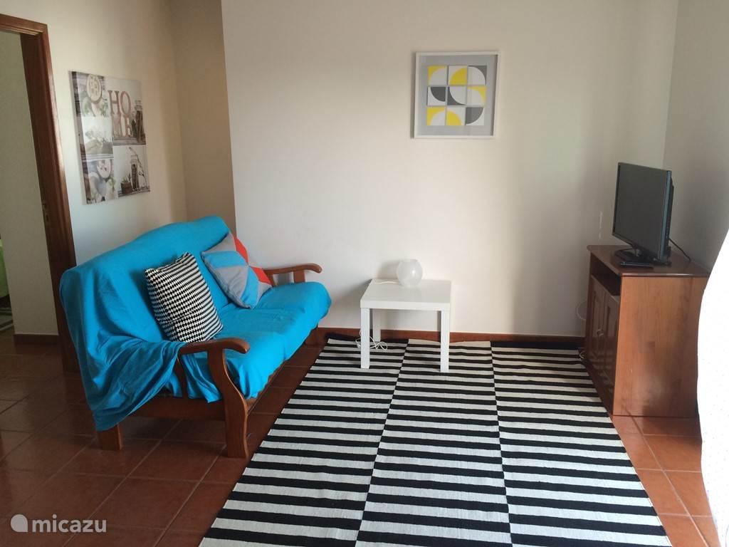 Vakantiehuis Portugal, Algarve – appartement duplex appartement met 3 slaapkamers