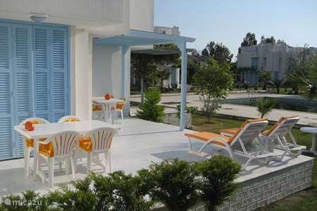 Vakantiehuis Turkije – bungalow Hersan Alp
