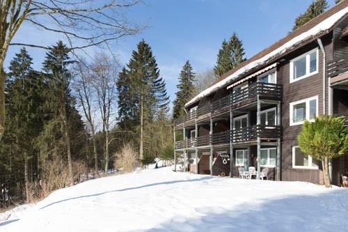 Voorjaarsvakantie: Aankomst 24/25 of 26 februari een week genieten van de sneeuw! NU: 375 Euro!