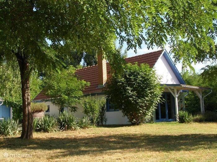 Vakantiehuis Hongarije, Bács-Kiskun, Fülöpjakab - gîte / cottage Új Haz