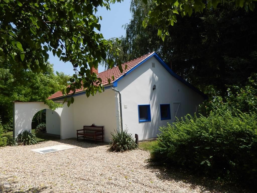 Vacation rental Hungary, Bács-Kiskun –  gîte / cottage Öreg Haz