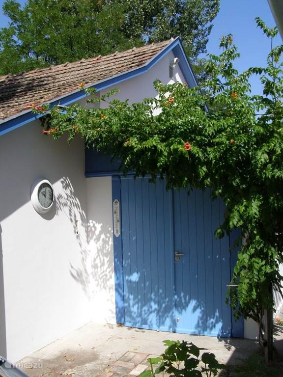 Vacation rental Hungary, Bács-Kiskun, Fülöpjakab  Gîte / Cottage Öreg Haz