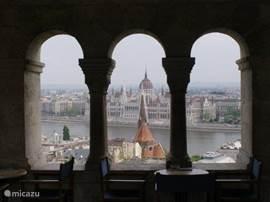 Romantisch Boedapest