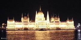 Sprookjesachtig Boedapest