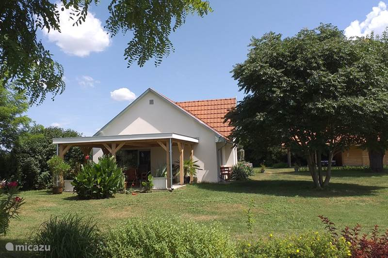 Vakantiehuis Hongarije, Bács-Kiskun, Fülöpjakab Gîte / Cottage Angyalok Tanya