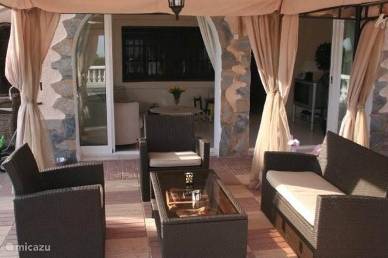 Vakantiehuis Spanje, Costa Blanca, Muchamiel - Alicante Villa Casa El Sueno