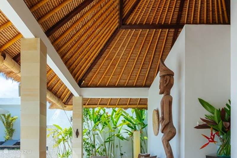 Vakantiehuis Indonesië, Bali, Tumbu Villa Villa Kebaya
