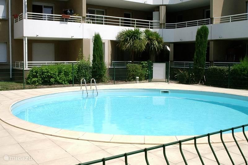 Vakantiehuis Frankrijk, Aude, Carcassonne Appartement Appartement Clos Pasteur