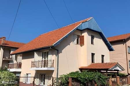 Vakantiehuis Macedonië – appartement Villa Lakeview A