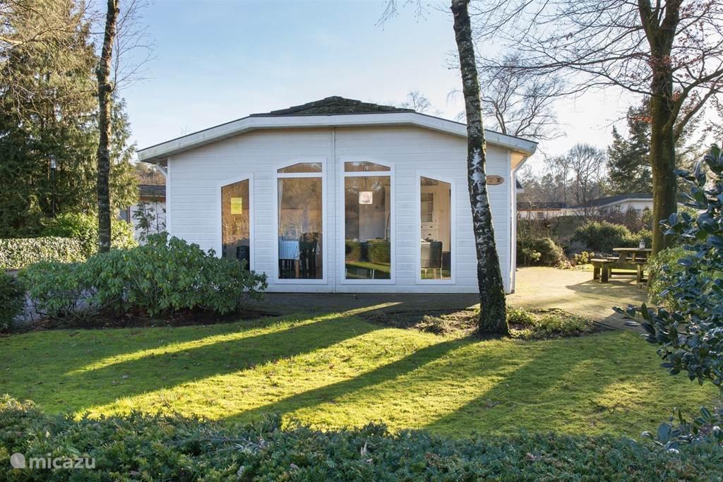 Vakantiehuis Nederland, Gelderland, Kootwijk - chalet Loorelei