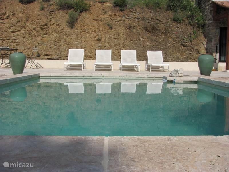 Vakantiehuis Frankrijk, Côte d´Azur, Sainte-Maxime Villa Begerie la Fontaine