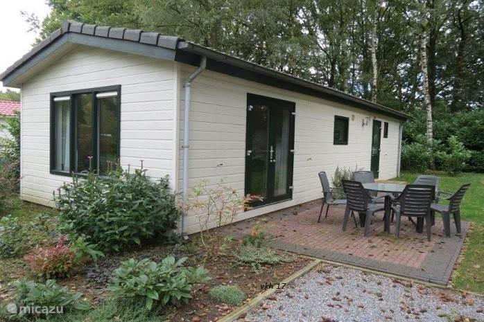 Vakantiehuis Nederland, Gelderland, Epe chalet Chalet Eekhoorn H17