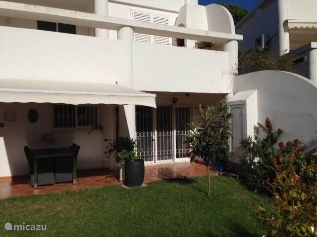 Ferienwohnung Portugal, Algarve – appartement Casa Peppe