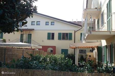 Vakantiehuis Italië, Toscane, Marina Di Massa appartement Casa-Toscana