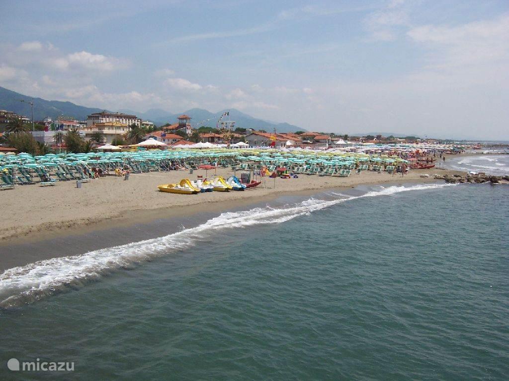 Strand (1 km)