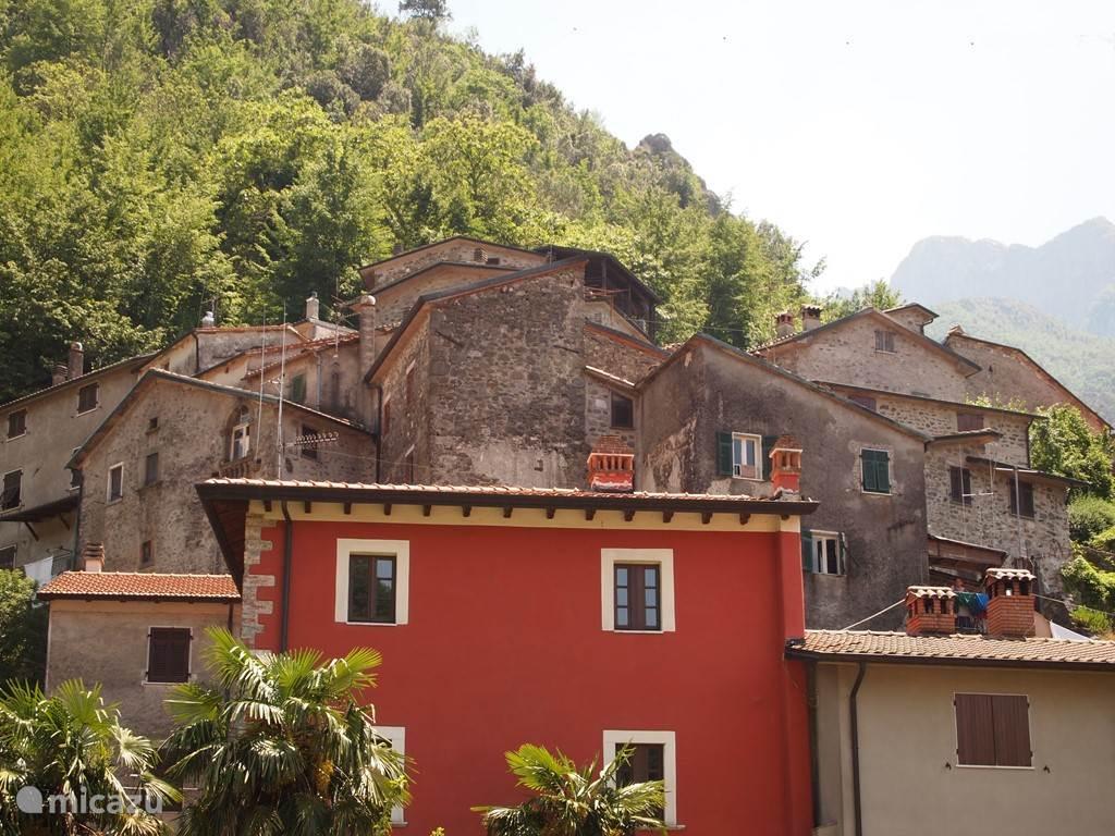 Equi Terme (50 km)