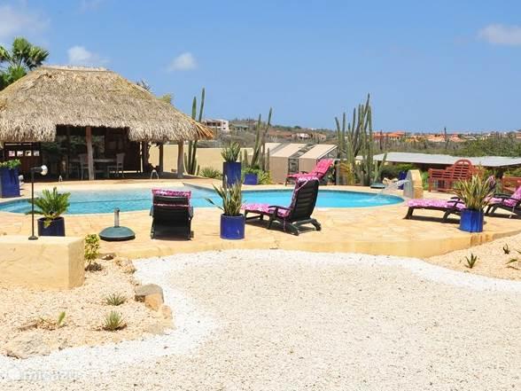 Vakantiehuis Aruba, Oranjestad, Oranjestad Villa Paradise villas