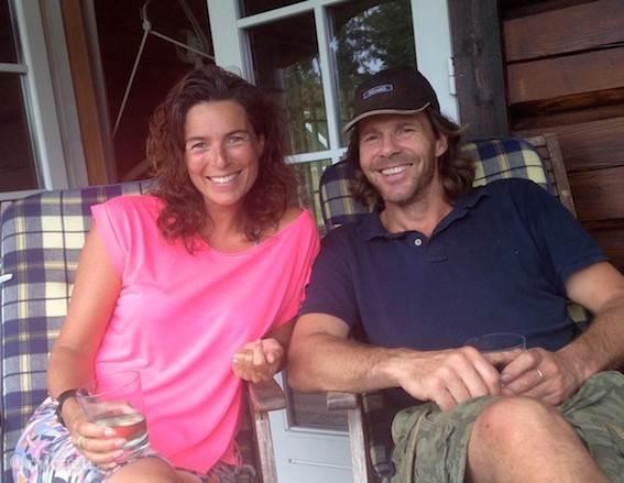 Judith & Wouter Nicolaas